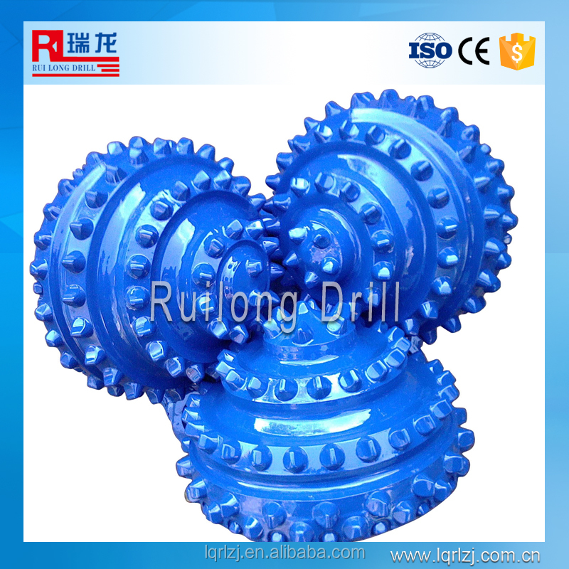oil rig equipment/oilfield drilling equipment/Insert Tricone Bit