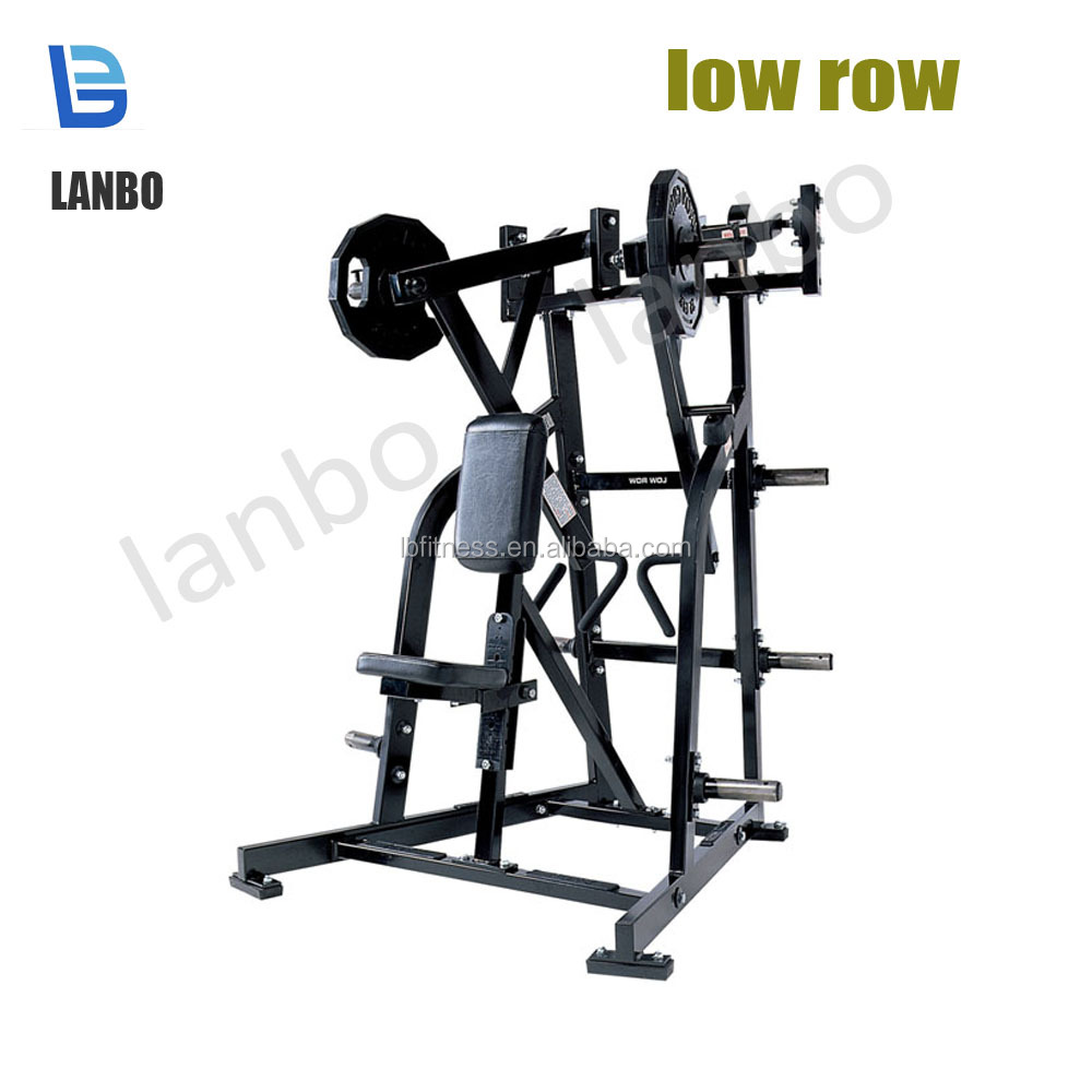 Gym Club Equipment Lanbo Commercial Gym Fitness Machine Hammer Strength  Iso-lateral Kneeling Leg Curl - Buy Hammer Strength Fitness Equipment,Thigh