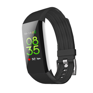 Fitness heart rate monitor smart wristband tracker activity multi sport watches hang up waterproof smart fitness bracelet