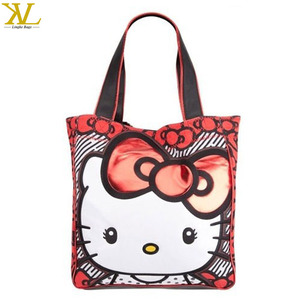 a7932b410 Wholesale Hello Kitty Handbags, Suppliers & Manufacturers - Alibaba