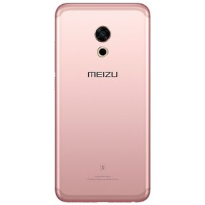 Meizu PRO 6s Dual Sim 64GB Android Smartphone Mobile 4G LTE Unlocked phone Rose Gold