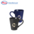 Best Selling Custom Logo Printed Ceramic Coffee Mug with Big Handle
