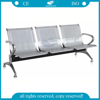 cheap waiting room furniture. agtwc001 silver metal frame hospital furniture waiting room chairs cheap h