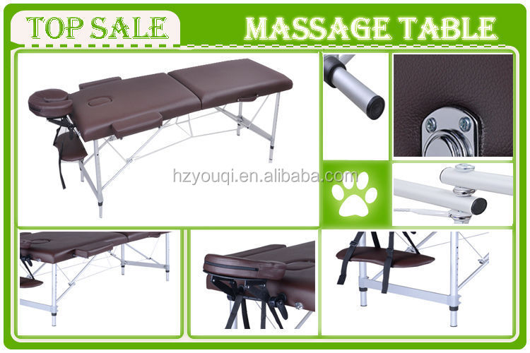 Hot Sale Motorized Massage Table Fitmaster Massage Table