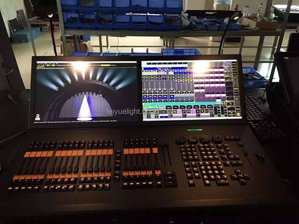 dmx console onpc popular stage lighting ma stage lighting. Black Bedroom Furniture Sets. Home Design Ideas