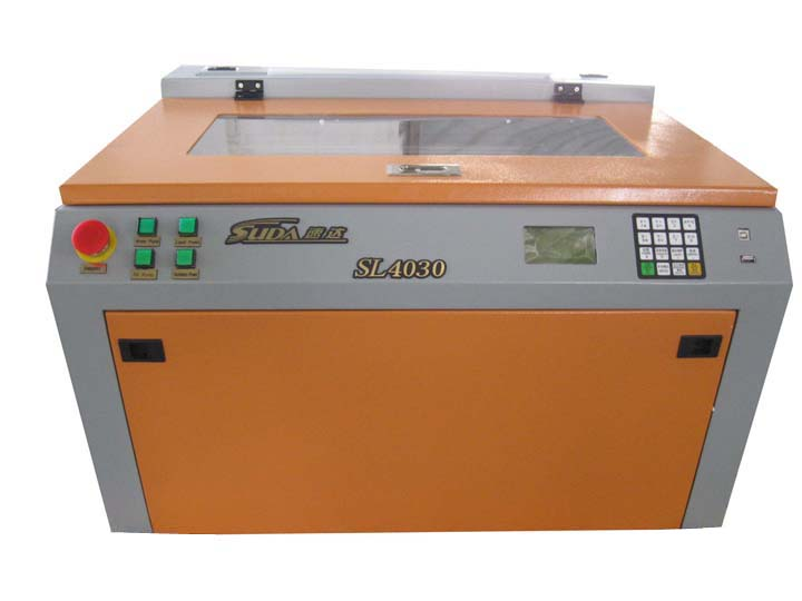 2013 hot/on sell laser machine best quality suda for acrylic/pvc board