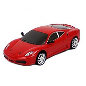 Extreme Racing Ferrari F430 4WD Drift 1:24 Electric RTR RC Car Full Function Remote Control Ferrari DRIFT CAR! EXTREMELY HIGH QUALITY! by Velocity Toys
