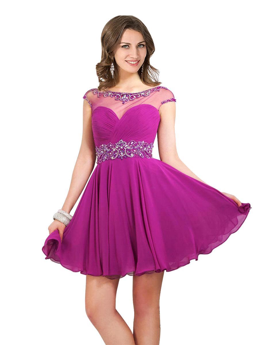 Asombroso Trajes Proms Patrón - Colección de Vestidos de Boda ...