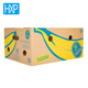Printed banana carton 3-Layer cheap price standard paper storage box for shipping