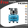 Dentistry instrument composite materials 240V dental air compressor with high supply ability