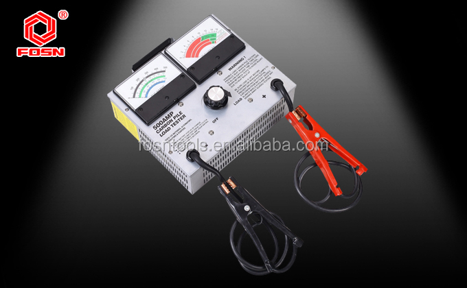 Import China Goods electric testing tools battery pack line tester equipment