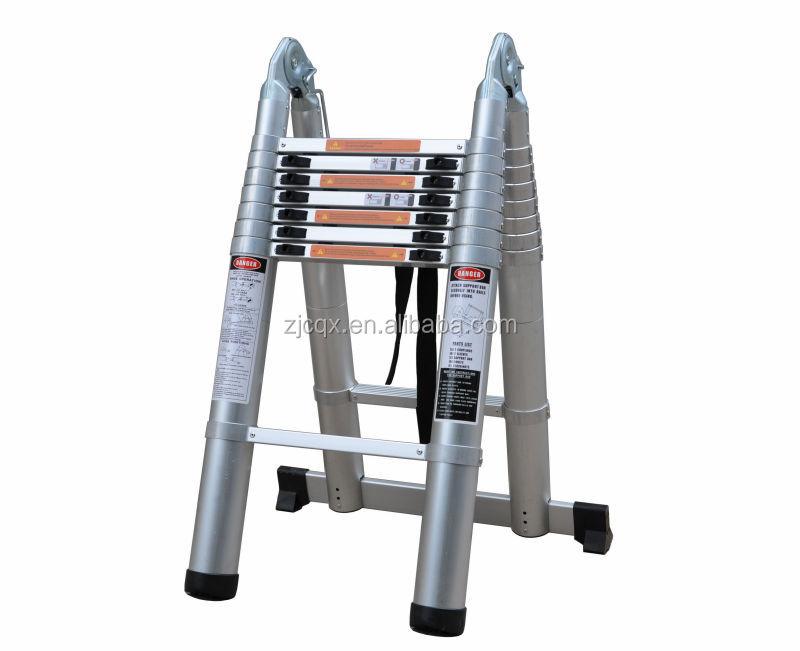 Finden sie hohe qualität aluminiumleiter m hersteller und