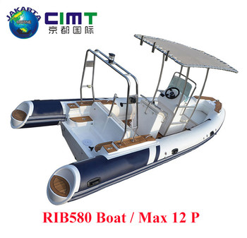 Rib Boat Crusing Best Rigid Inflatable Review Yacht For Sale - Buy Rib  Boat,Fiberglass Rib Boat,Water Taxi Boat Fiberglass Rib Boat Product on