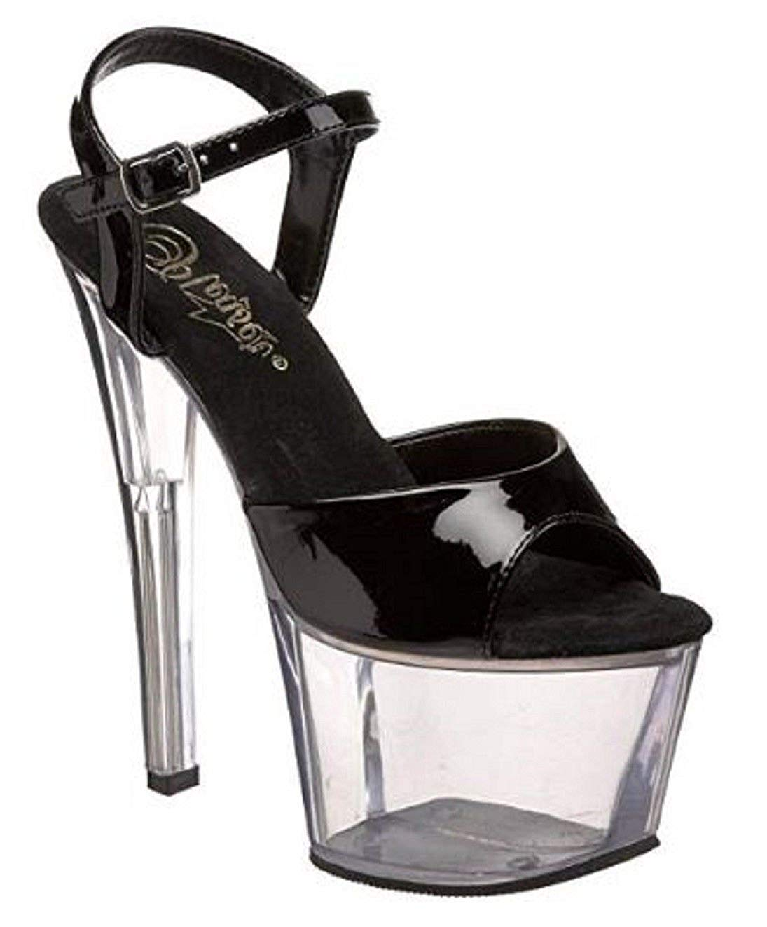 Discounted stripper shoes