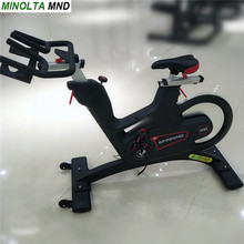 High Quality Self Generating Cycling Home Indoor Exercise Machine Commercial Gym Fitness Equipment Magnetic Spinning Bike