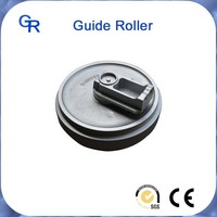 Excavator Front Idler Assy Guide Wheel Roller Daewoo DH220 Idler