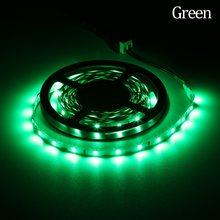 Не-водонепроницаемый 12В 2835 SMD RGB WW светодиодный ленточный светильник, гибкий ленточный светильник, 60 светодиодов/м Светодиодная лента, домаш...(Китай)