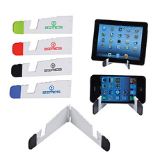 Competitive price colorful ABS plastic universal foldable tablet stand portable thumbs up mobilephone cell phone holder