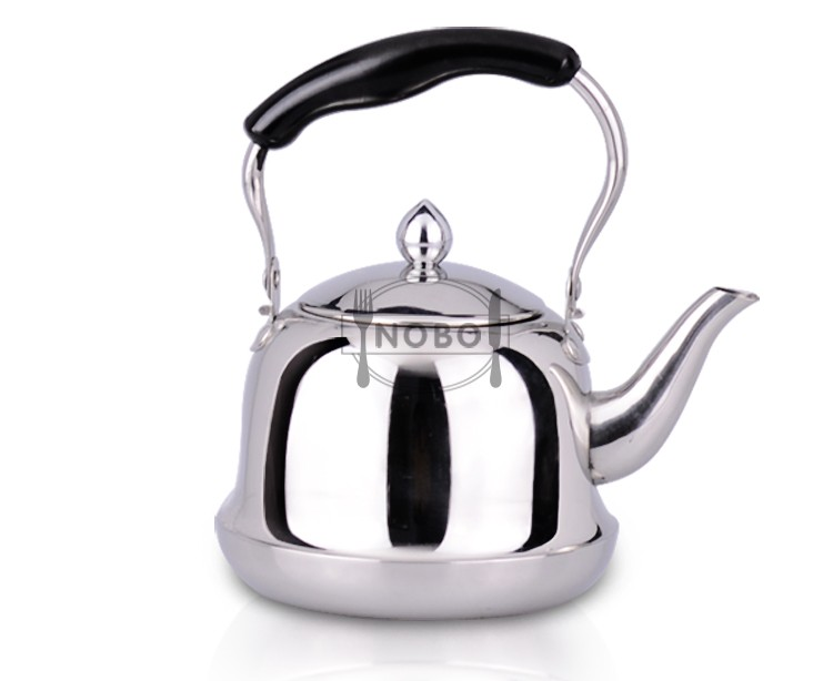 1-5L New style stainless steel korean tea kettle/coffee kettle with filter