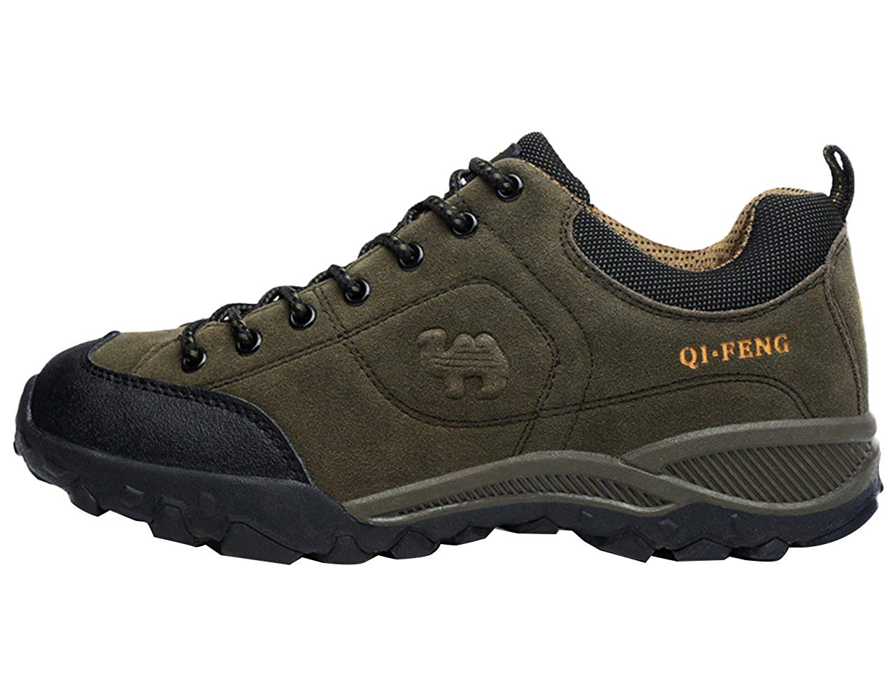 SK Studio Women's Unisex Breathable Hiking Shoes