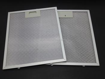 Deutschland respekta dunstabzugshauben metall fettfilter miz 2011