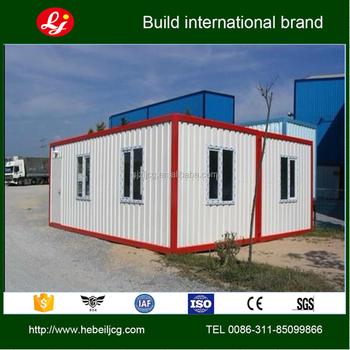 Wohnhaus Container fertighaus mobile wohnhaus container zum verkauf low cost fertighaus