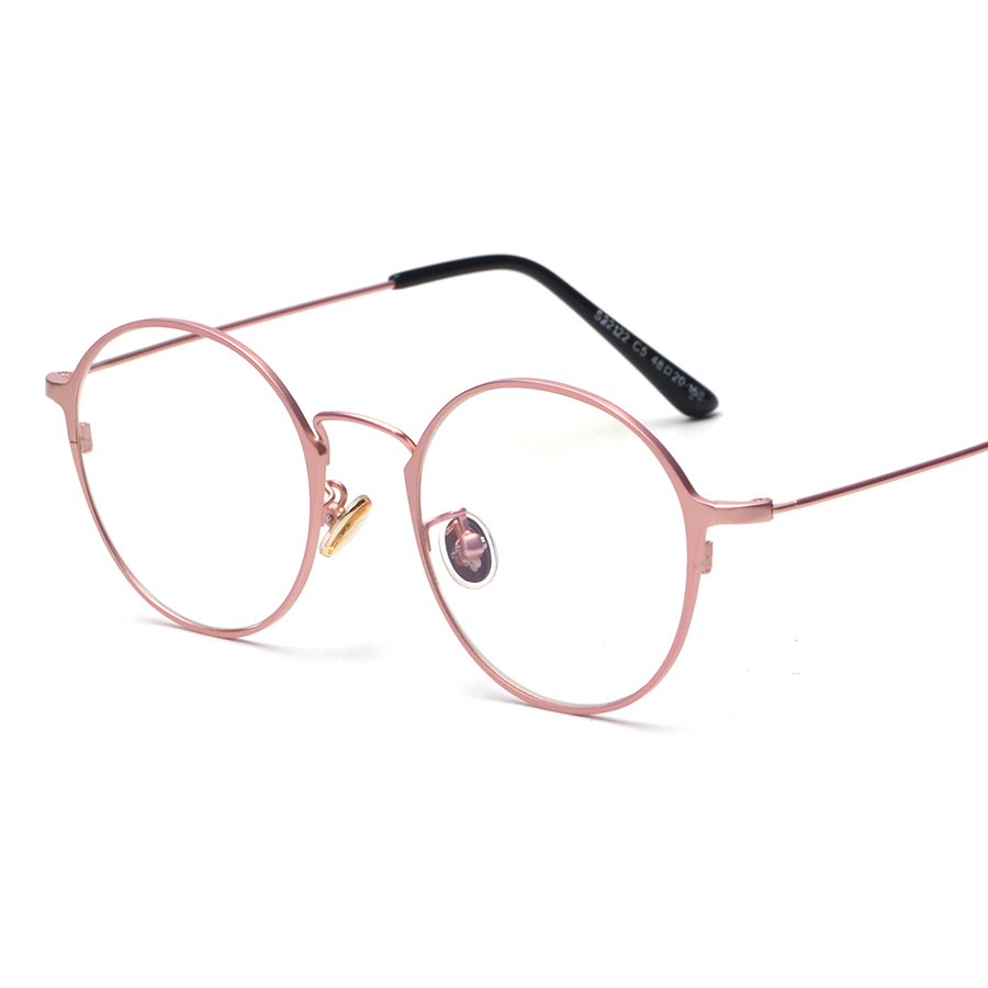 e7626544a Round Style Glasses Frames   United Nations System Chief Executives ...