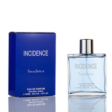 JY5817-10 100 ml Incidence pour Homme smart collection น้ำหอม