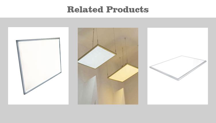 5 Mm Laser Gestippelde Lichtgeleider Plaat Met Led Verlichting Reflecterende Film