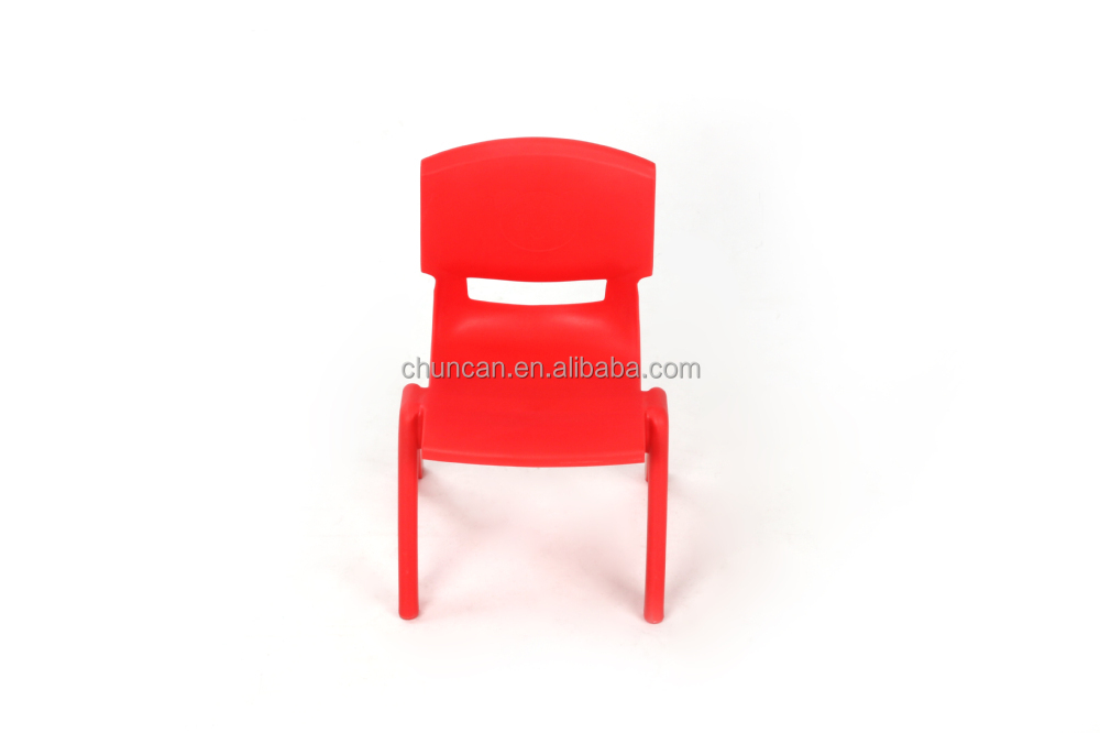 Attractive 2015 New Cheap Plastic Colorful Chair PP Injection Molded Chairs For Baby 3  Sizes Plastic Chairs