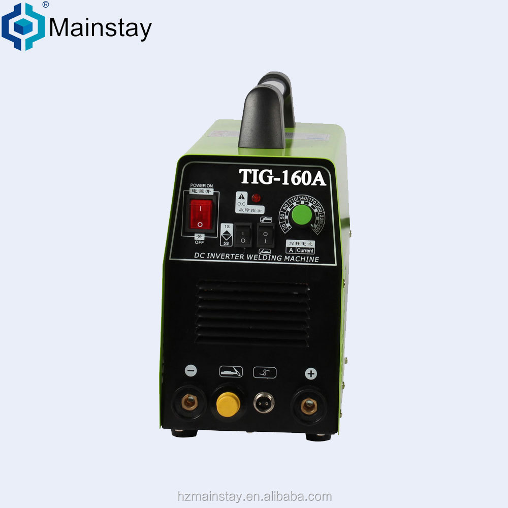 Professional TIG160A ws 200 Inverter Welding Machine