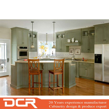 American Style Used Roller Shutter Kitchen Cabinet Doors Buy