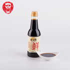 Wholesale Plastic Bottle Sushi Packing Best Quality Dark Premium Soy Soya Bean Sauce Brands Manufacturer