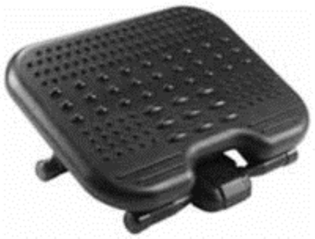 Kensington SoleMassage Exercising Footrest