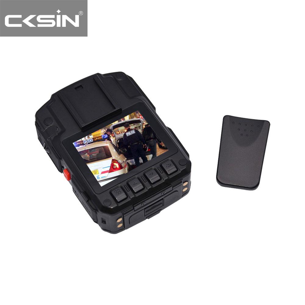 3 DSJ-A10 Body Camera
