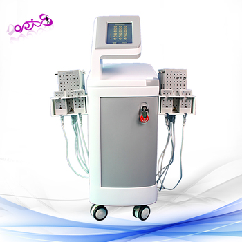 Vertical Slimming Machine I Lipo Laser With User Manual Do ...