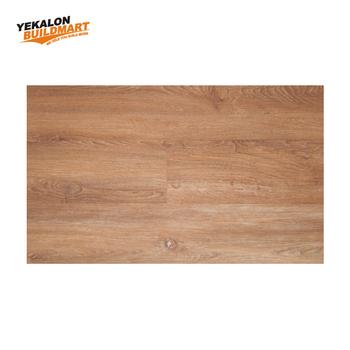 Click Woven Geneous Tile Wood Luxury Vinyl Roll Heat Resistant Self Adhesive Pvc Plank Flooring