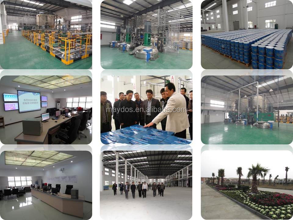 Self-leveling Epoxy Floor Paint For Concrete Floor China Supplier ...