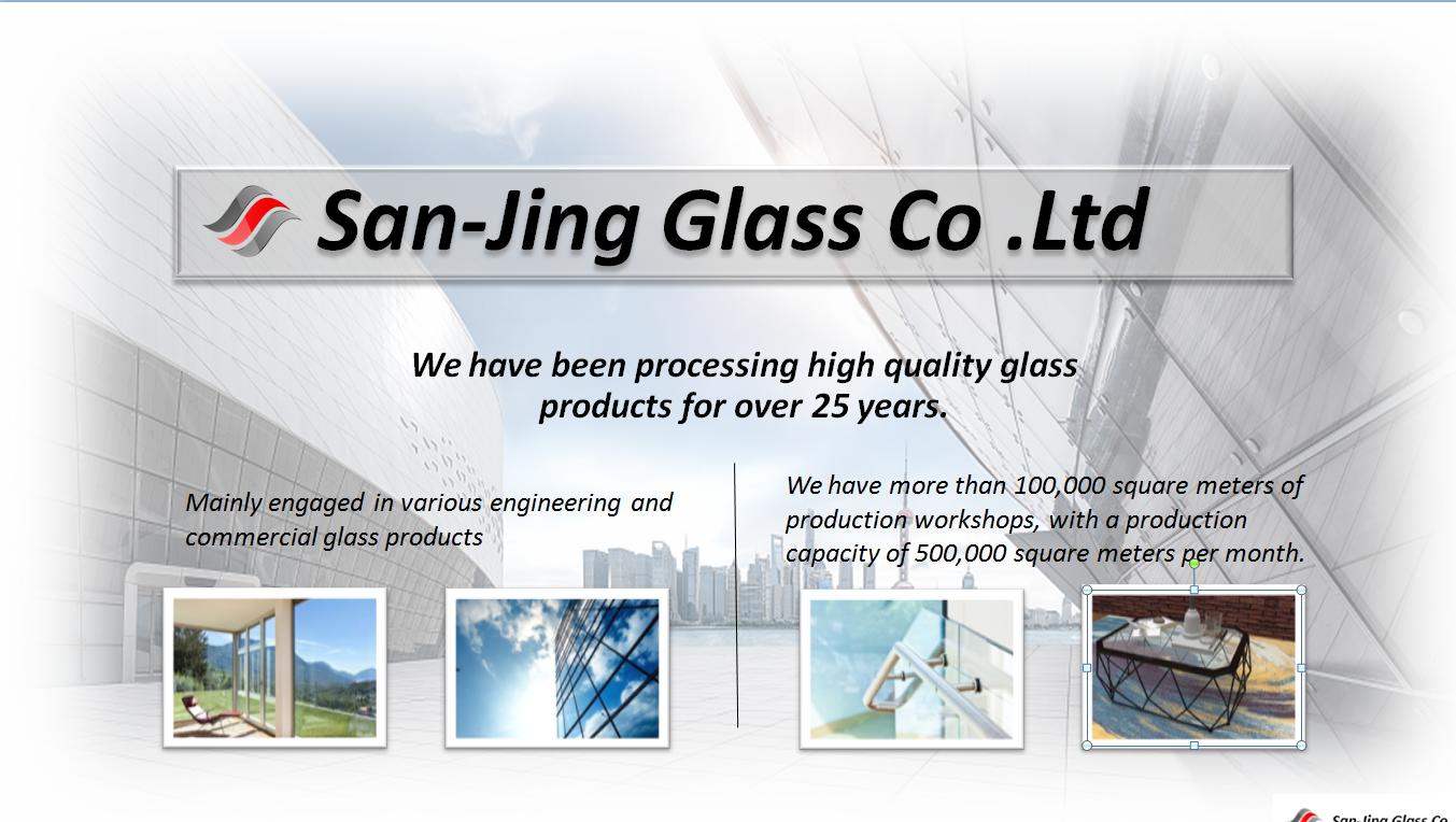 La cina Ha Fatto con doppi vetri vetro temperato finestra produttore Migliore prezzo di alta qualità