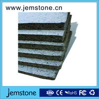 sound absorbing panel cotton/acoustic wall insulation