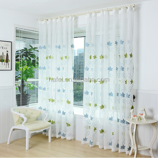 Window Models For Living Room Curtains