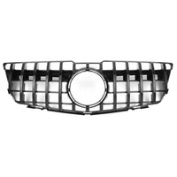 TUNING PART GT style GLK grille for Mercedes GLK class X204 2012-2015 ABS grill
