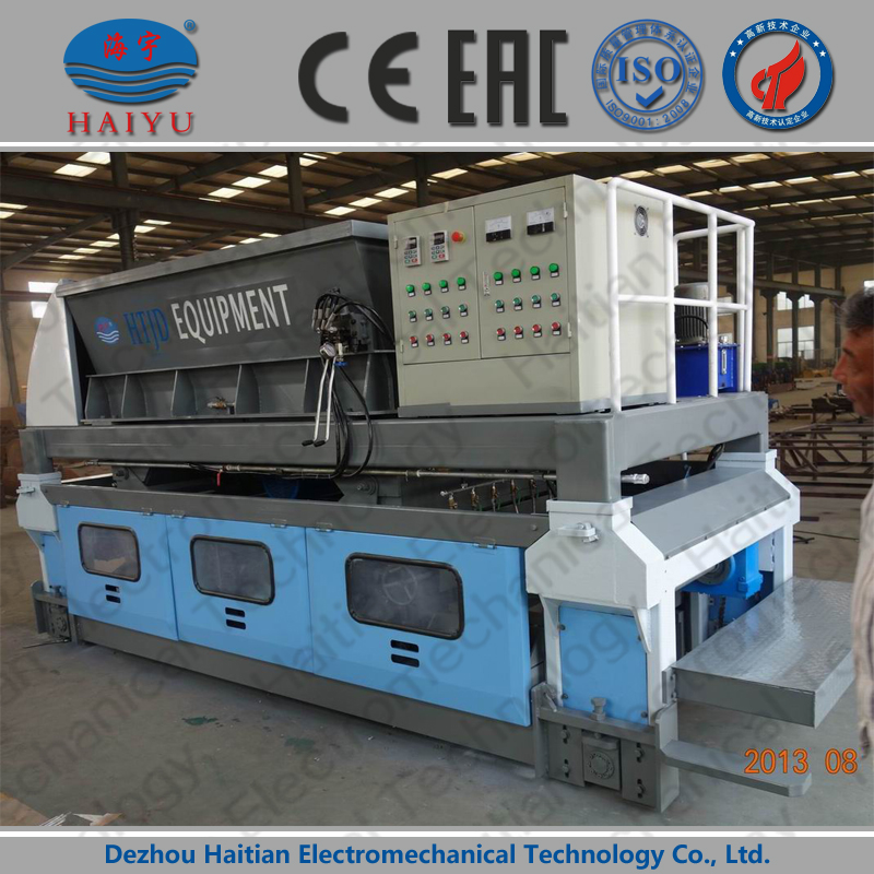 Multifuncational hollow core slab machine slipformer for What does hollow to floor mean