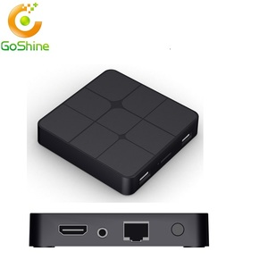 China best selling products T96 Mars qatar google android tv box wholesale  1g 8g