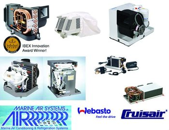 Marine Air Systems - Buy Air Conditioner Product on Alibaba com