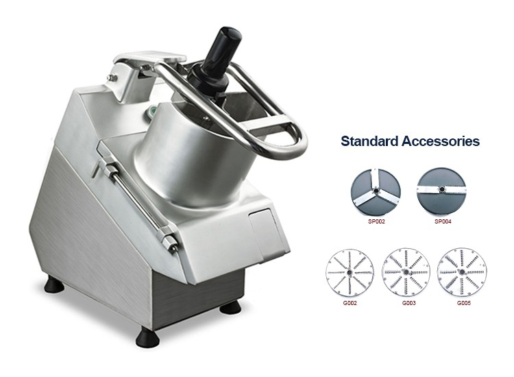 Automatic Vegetable Cutter for food preperation