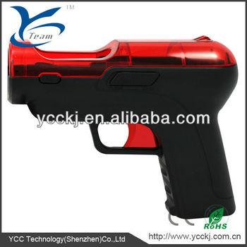78976e151016f yepyeni ışık tabancasıyla PS3 ps3 hareket hafif silah için PS4 Blaster