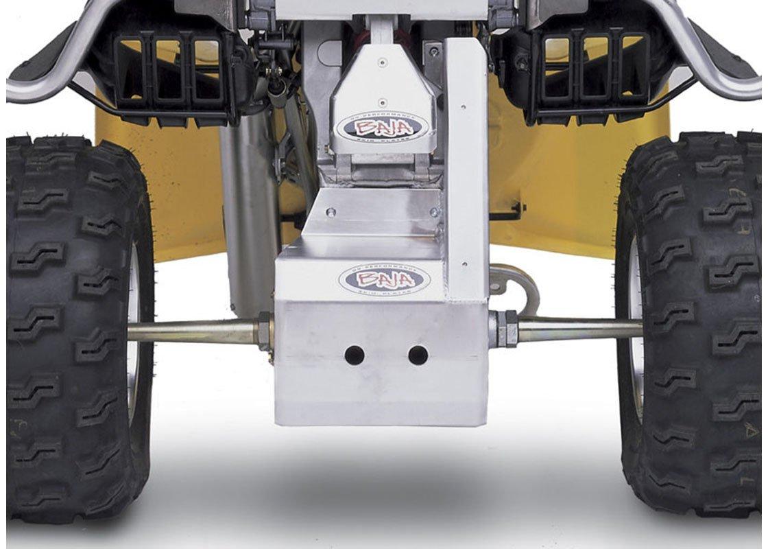 DG Performance 67-4370 Baja Series Full Chassis Skid Plate
