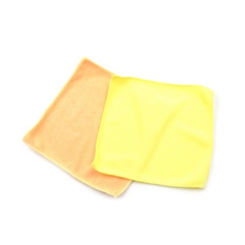 Factory supply household cleaning 3m pearl microfiber cloth