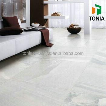 600x600 Natural White Makrana Marble Glazed Porcelain Floor Tiles ...
